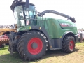 Fendt - Katana 65 Forage Harvester
