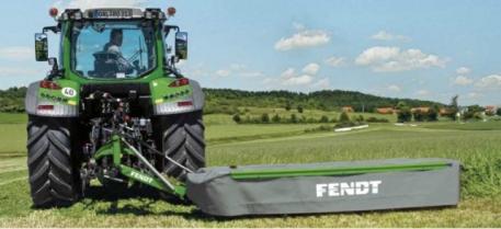 Fendt SLICER - 2.8m Disc Mower - BRAND NEW