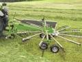 Fendt - FORMER 4.2m Single Rotor Rake - BRAND NEW