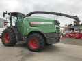 Fendt Katana 85 Forage Harvester - photo 2