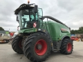 Fendt Katana 85 Forage Harvester - photo 4