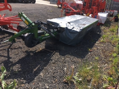 Fendt - SLICER - 2.8m 7 Disc Mower - Brand New