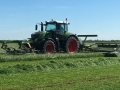 Fendt - SLICER 9314 TLKCB TRIPLE MOWER - Ex Demo