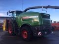 Fendt Katana 65 Forage Harvester - Ex Demo - photo 4