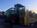 Fendt Katana 65 Forage Harvester - Ex Demo - photo 3