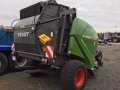 Fendt Baler 4180V Xtra - Cutter - Round Baler - Ex Demo - photo 3