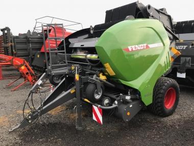 Fendt - Baler 4180 V Xtra Cutter Round Baler - Brand New