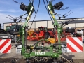 Fendt - Twister 6606 DN Tedder - Brand New