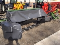 Fendt Slicer 2460 ISL Disc Mower - Brand New - photo 2