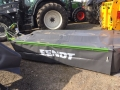 Fendt - Slicer 2870 ISL Disc Mower - Brand New