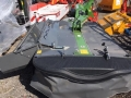 Fendt Slicer 3160 TLXKC Disc Mower - Brand New - photo 3