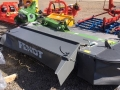 Fendt Slicer 3160 TLXKC Disc Mower - Brand New - photo 1