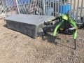 Fendt Slicer 2870 ISL Disc Mower - Brand New - photo 2