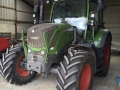Fendt 312 & CARGO 4X/75 COMPACT LOADER - photo 3
