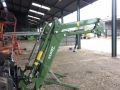 Fendt 312 & CARGO 4X/75 COMPACT LOADER - photo 12