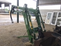 Fendt 312 & CARGO 4X/75 COMPACT LOADER - photo 13