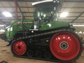 Fendt MT943 - photo 2