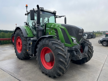 Fendt - 933 - Reverse Drive - Brand New