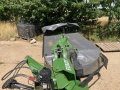 Fendt SLICER 3160 TLX REAR MOUNTED DISC MOWER - photo 2
