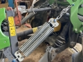 Fendt 3060 FP FRONT MOUNTED DISC MOWER - photo 3
