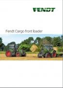 Fendt Cargo Loader Brochure