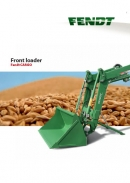 Fendt Cargo Loader Brochure