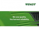 Fendt World - Range Brochure
