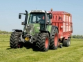 Fendt 400 Vario - Series - photo 1