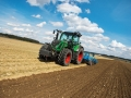 Fendt 500 SCR Series - photo 1