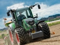 Fendt 500 SCR Series