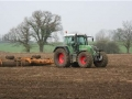 Fendt 820 Vario TMS - photo 2