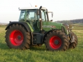 Fendt 820 Vario TMS - photo 3