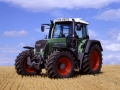 Fendt 700 - Series - Vario TMS